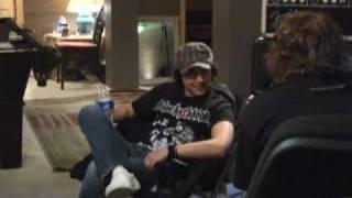 FOLLOW - Johnny Cooper Promo Video 2009