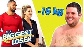 Erste Erfolge für das Secret Team von SARAH & DOMINIC HARRISON! | The Biggest Loser 2020 | SAT.1
