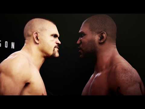 EA Sports UFC 3 Announcement Trailer