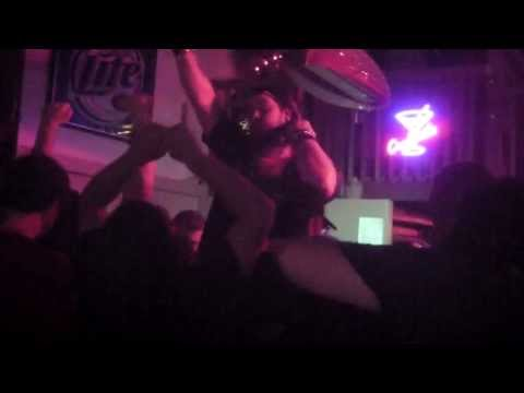 War Nerve - Battle Cry (Live @ The Night Landing)