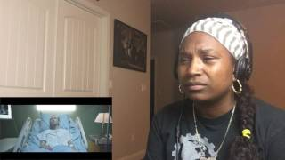 Phora   Gods Plan [Official Music Video]  REACTION