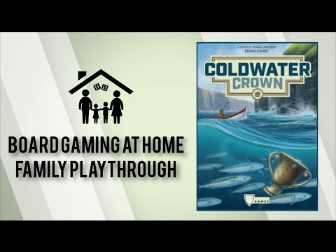 Live Playthrough/Review of Coldwater Crown