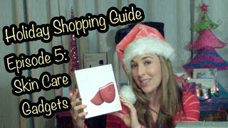 Holiday Shopping Guide, Episode 5