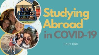 Studying Abroad at Home: A Reflection