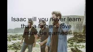 Bear's den - Isaac: Lyrics