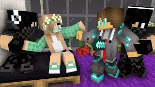 Diamond man life 25 - Minecraft animations