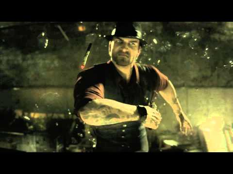 Murdered: Soul Suspect Is Out Early 2014 For Xbox 360 And PS3
