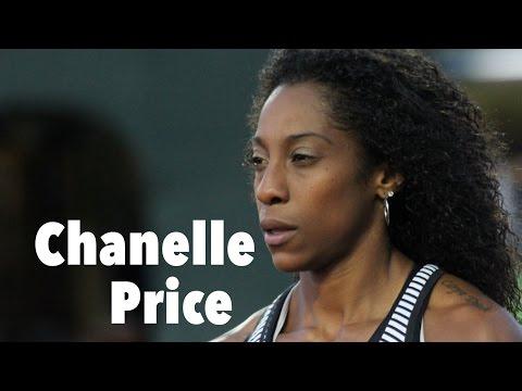 Chanelle Price 2016 Pre Classic Interview