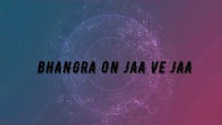 Bhangra On JA VE JA | Parmish Verma | Bunny Square