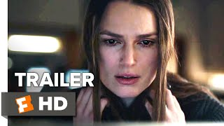 Trailer of Official Secrets (2019)