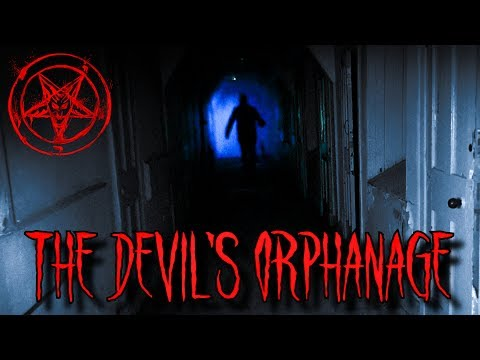 Newsham Asylum & Orphanage - The Ouija Brothers' Most Disturbing Location