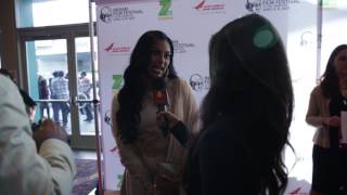 Thank you UrbanAsian for speaking with me at Indian Film Festival of
