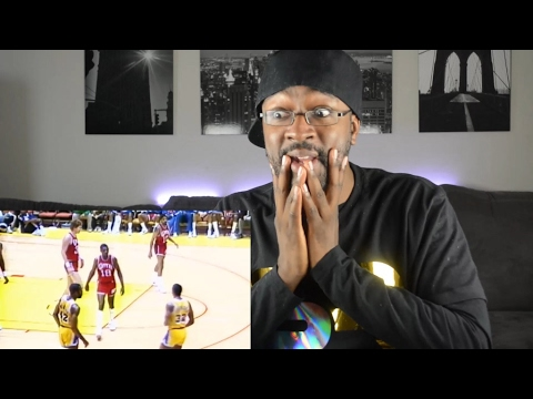 Top 10 NBA Player Of All Time REACTION || SPORTS REACTIONS
