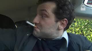 Roken in auto weldra verboden