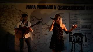 Video Paya May a David Jakubec - Víla