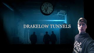 Buried Alive Inside The Haunted Drakelow Tunnels
