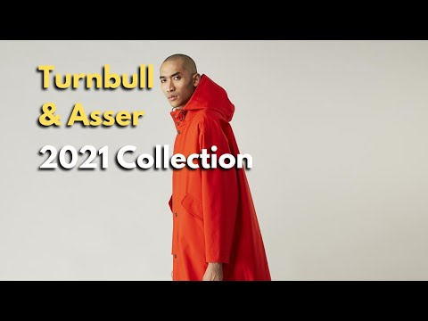 Turnbull and Assers's Men Collection