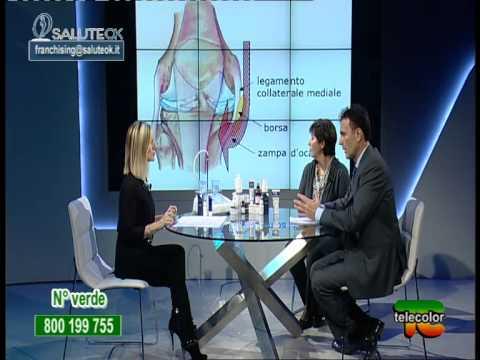 Recensioni di nutrizione sportiva per articolazioni e legamenti