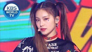 ITZY (있지)   WANT IT? & 달라달라(DALLA DALLA) [Music Bank  2019.06.28]