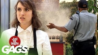NEW Just for Laughs Gags | FunnyTV NEW Franks 2020 #51