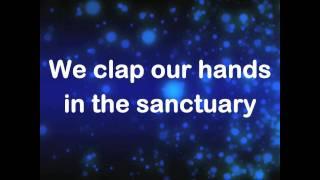 Kurt Carr -  In the Sanctuary