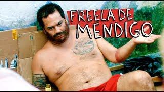 FREELA DE MENDIGO