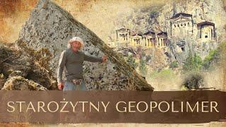 Dr Franc Zalewski – Starożytny Geopolimer