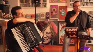 I Dinosauri - Cosa Conta (Live @ Jam TV)
