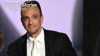 How Did Hank Azaria Come Up With Voice for Jim Brockmire? | Baseball Stories