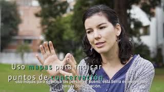 Featured in Colciencias video