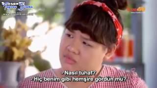 Kiss Me Thailand 12. Bölüm  Türkçe Alt Yazı