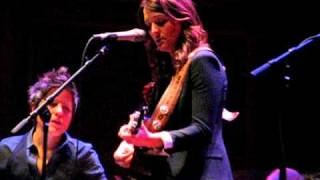 Brandi Carlile (w/ the Seattle Symphony) - I Will