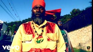 World Peace - Capleton feat. Elijah Prophet (Video)
