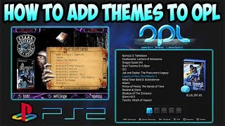 open ps2 loader cover art - मुफ्त ऑनलाइन वीडियो