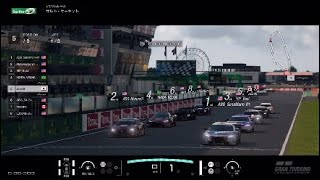 PlayStation®4 / GRAND TURISMO SPORT : Online 3Lap Race Replay (18/06/25)