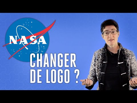NASA : how to fail your logo change
