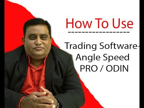 How to use Trading Software