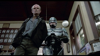 RoboCop 1987 Film Clips Clarence Boddicker You Are Under Arrest