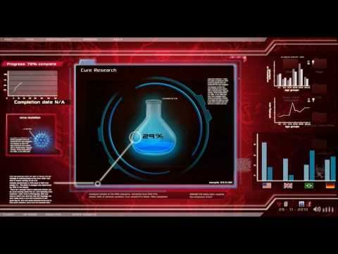 Plague Inc. Official Cinematic Trailer - Worldwide thumbnail