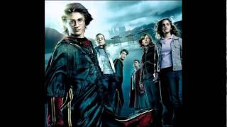 23 - This Is The Night - Harry Potter and The Goblet Of Fire Soundtrack