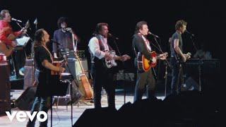 The Last Cowboy Song (American Outlaws: Live at Nassau Coliseum, 1990) thumbnail
