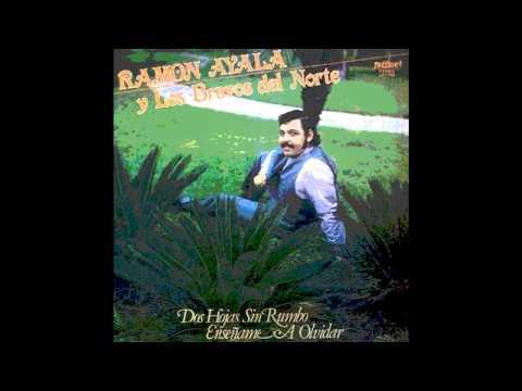 Ramon Ayala - Enseñame A Olvidar