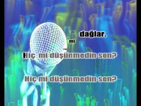 5fea13c12593 Gelevera Deresi Karaoke Kazım Koyuncu
