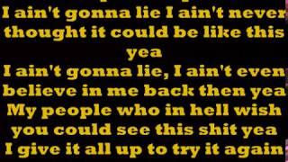 Kodak Black - Believe This Shit ( Lyrics )