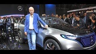 ZEITENWENDE: Vorstandschef Dieter Zetsche tritt 2019 bei Daimler ab