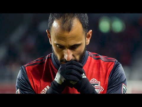 The Strongest Survive: Victor Vazquez' Journey from Barça to TFC