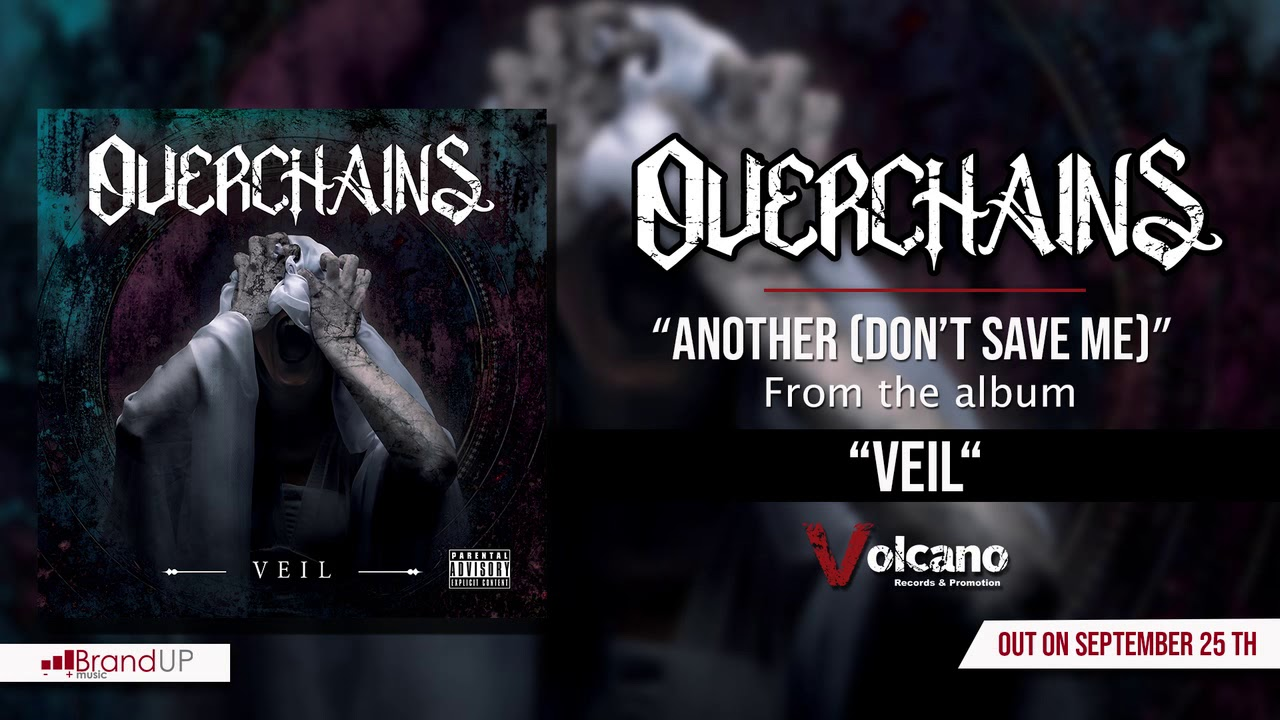 OVERCHAINS - Another