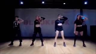 Lola Indigo   Maldición (Baile) | Coreografia (BLACKPINK)