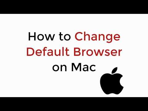 Download How To Set Google Chrome As Default Browser On Mac Video