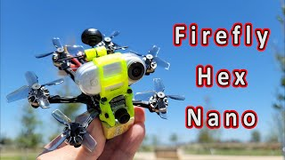 Flywoo Firefly Hex Nano Review ????